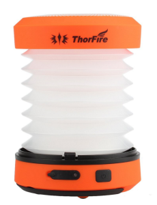 The ThorFire LED Camping Lantern