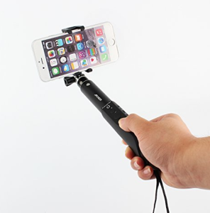 The Archeer Self-portrait Monopod