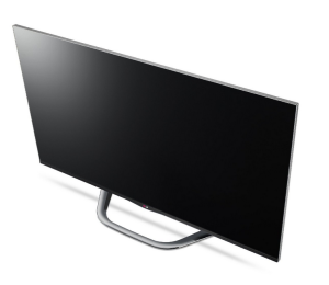 LG 47LA690V 47-inch Widescreen 1080p Full HD Cinema 3D Smart LED TV