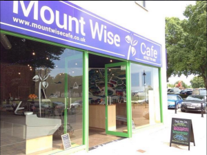 MountWise cafe